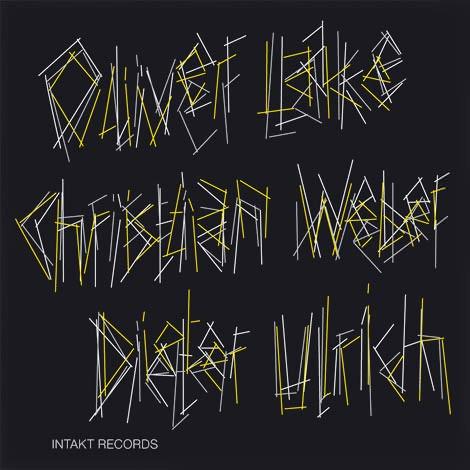 Lake/Weber/Ulrich - For A Little Dancin'