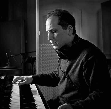 Larry Goldings (Foto: Konstantin Kern)