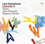 Lars Danielsson – Liberetto II (Cover)