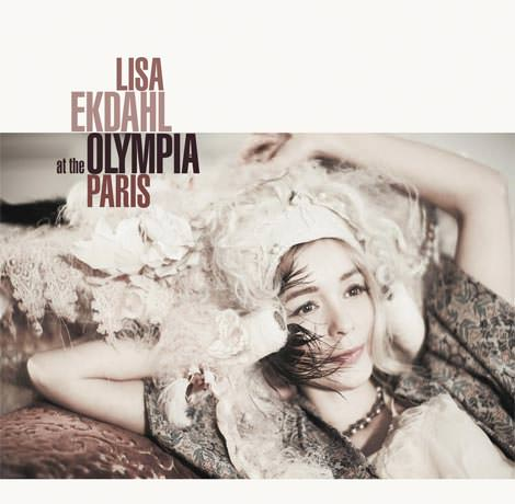 Lisa Ekdahl - At The Olympia Paris