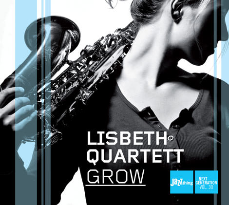Lisbeth Quartett - Grow