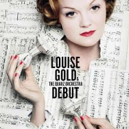 Louise Gold & The Quarz Orchestra – Debut