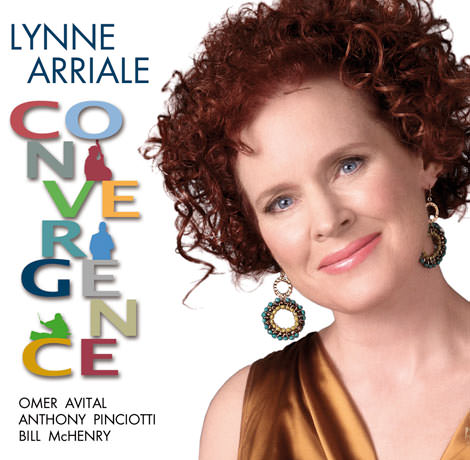 Lynne Arriale - Convergence