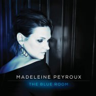 Madeleine Peyroux – The Blue Room (Cover)