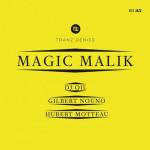 Magic Malik – Tranz Denied (Cover)