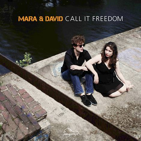 Mara & David – Call It Freedom (Cover)