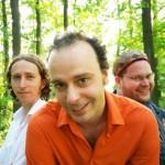 Marc Brenken Trio