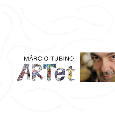 Márcio Tubino Artet