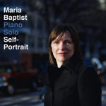 Maria Baptist – Piano Solo – Self Portrait (Cover)