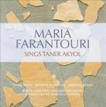 Maria Farantouri - Sings Taner Akyol