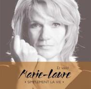 Marie Laure - Simplement La Vie