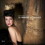 Marie Séférian Quartet – La Princesse De Feraille (Cover)