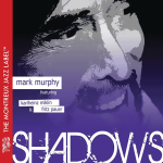 Mark Murphy – Shadows (Cover)