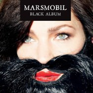 Marsmobil - Black Album