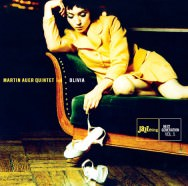 Martin Auer Quintet - For Olivia