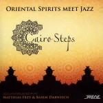 Matthias Frey & Basem Darwisch - Cairo Steps (Cover)