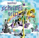 Matthias Schriefl Trio – Im Himmel (Cover)