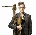 Mit seinem Quartett auf Deutschland-Tour: Matthias Tschopp