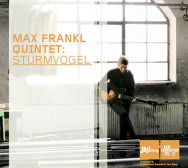 Max Frankl - Sturmvogel (Cover)