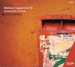 Michael Sagmeister & Antonella D'Orio - Nell'Anima (Cover)