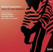 Michael Sagmeister- True To The Moment