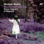 Michael Wollny – Wunderkammer XXL (Cover)