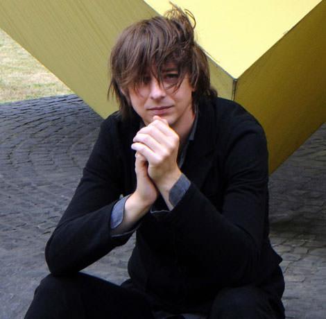 Michael Wollny