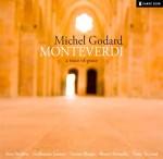 Michel Godard - Monteverdi – A Trace Of Grace