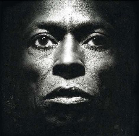 Miles Davis Tutu
