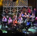 Beim  Jazzfestival Münster: Minafric Orchestra