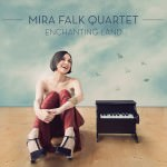 Mira Falk Quartet – Enchanting Land (Cover)