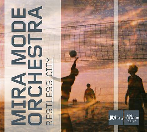 Mira Mode Orchestra – Restless City (Cover)