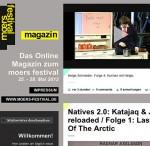 moers festival Onlinemagazin