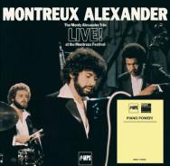 Digital auf iTunes: MPS-Album von Monty Alexander