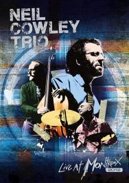 Neil Cowley Trio – Live At Montreux 2012 (Cover)