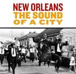 """Die Ausstellung """"New Orleans - The Sound Of A City"""" wird vom 27. März. bis 26. April zu sehen sein"""