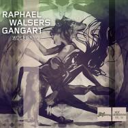 Raphael Walsers Gangart - Wolfgang (Cover)