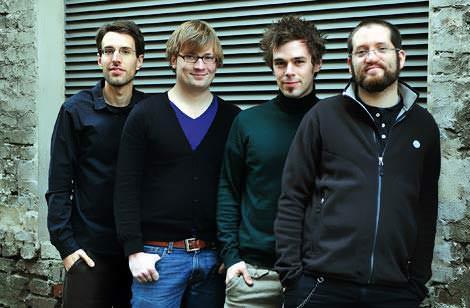 Klaus Heidenreich Quartet