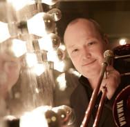 Feiert 20 Jahre erfolgreiche Partnerschaft mit ACT Music: Nils Landgren
