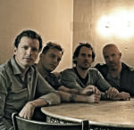 Bei 30 Jahre Jazz in Essen: Nils Wogram Root 70