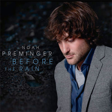 Noah Preminger - Before The Rain