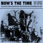 Various Artists - Now's The Time Vol. 2 (Cover)
