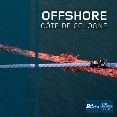 Offshore - Côte de Cologne (Cover)