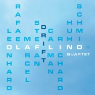 Olaf Lind Quartet - Drift