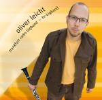 Oliver Leicht & hr-Bigband - Composed & Arranged