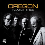 Oregon – Family Tree (Cover)