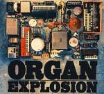 Organ Explosion – Organ Explosion (Cover)