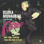 Osaka Monaurail – Riptide (Cover)