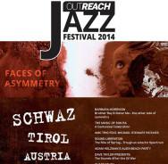 Outreach Festival vom 7. bis 9.8.