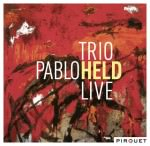 Pablo Held Trio – Live (Cover)